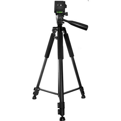 60` Full Size  Photo / Video Tripod