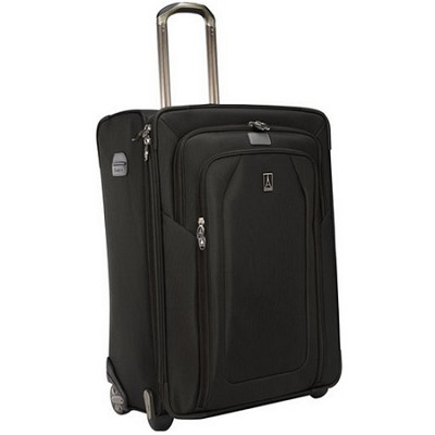 Luggage Crew 9 26` Expandable Rollaboard Suiter Bag - 407122601