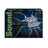 Sound Blaster X-Fi XtremeGamer Sound Card