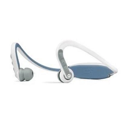 S9 HD Bluetooth Headset (White)