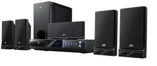 High-Power DVD Digital Theater System featuring HDMI Output with 1080p Up-Conv