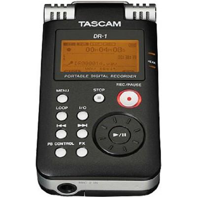 Portable Studio Audio Recorder DR-1 - OPEN BOX