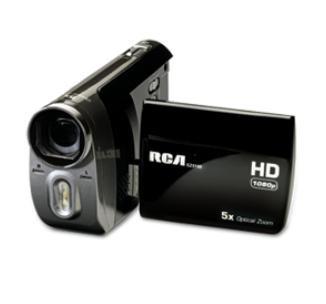 EZ5100 Handheld HD Camcorder with 2.4` LCD Display