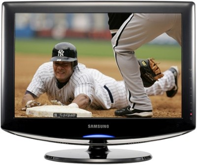 LN-T1953H - 19` High Definition LCD TV w/ PC input - Open Box
