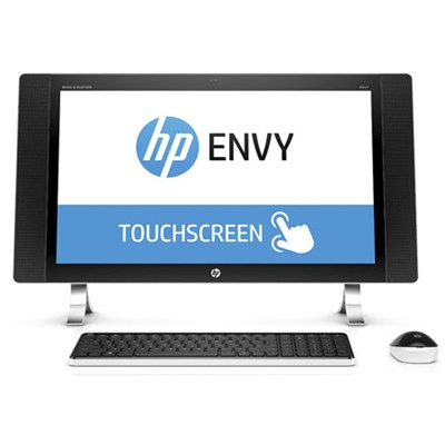ENVY 27-p021 27-Inch Touchscreen Intel Core i5-6400T All-in-One PC - OPEN BOX