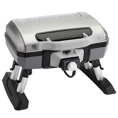 Portable Electric Grill - CEG-980T - OPEN BOX