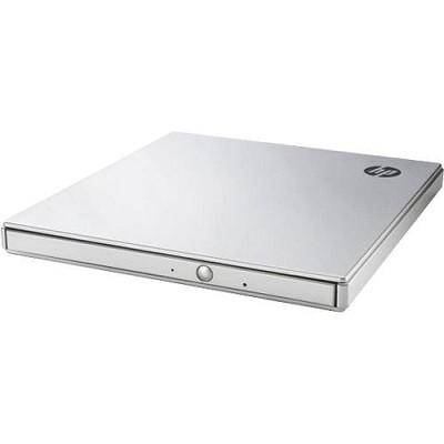 External Ultra-Slim Multi Format DVD/CD Writer DVD600S