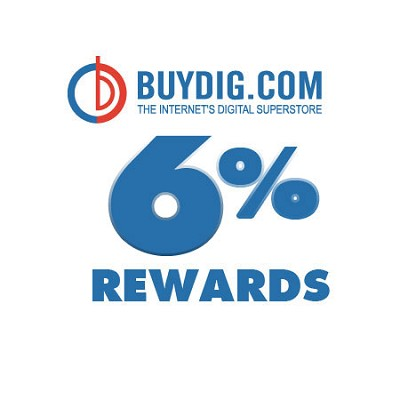 6% REWARDS (Issued 2-4 weeks after product is delivered)