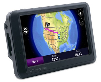 nuvi 765T North America City Navigator GPS (Refurbished)