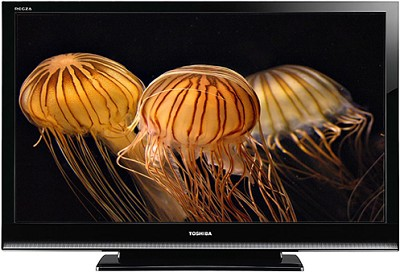 46XV645U - 46` REGZA High-definition 1080p 120Hz LCD TV