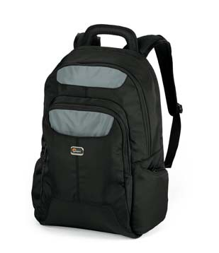 Transit Notebook Backpack - fits most 15.4` inch Laptops
