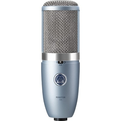 Perception 420 Condenser Microphone