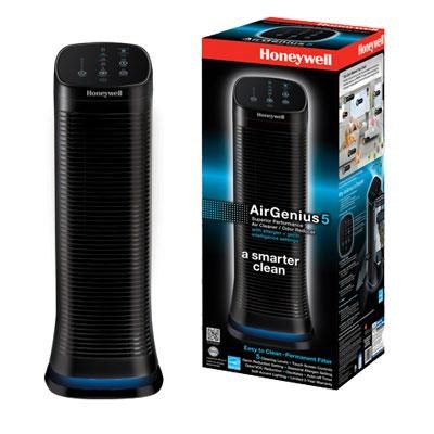 AirGenius5 Air Purifier