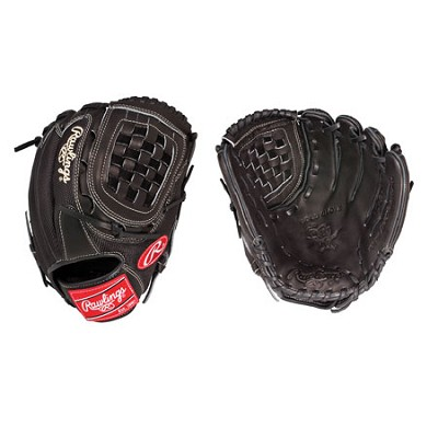 Heart of the Hide 11.25-inch Infield Baseball Glove (Right Hand Throw)