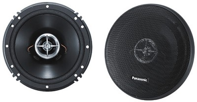 CJ-A1623 6-1/2` 2-Way Speakers