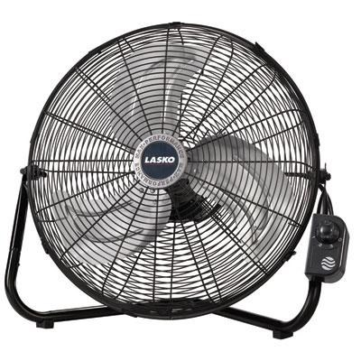 20` High Velocity Floor Fan - H20600