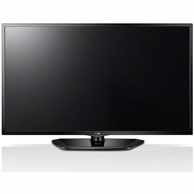 47` 1080p Smart TV 120Hz Dual Core Direct LED (47LN5700)