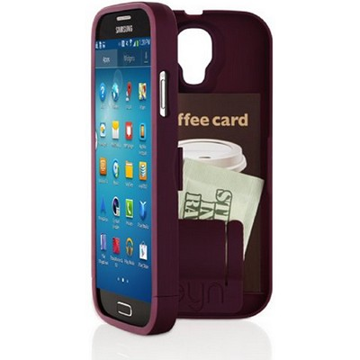 Galaxy S4 Case - Syrah