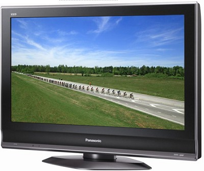 TC-32LX70 - 32` High-definition LCD TV (Refurbished)