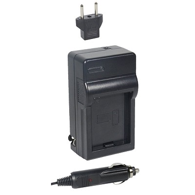 AC/DC Rapid battery charger for Panasonic DMW-BCM13