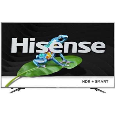 H9 Series 55` 4K UHD HDR ULED Smart HDTV