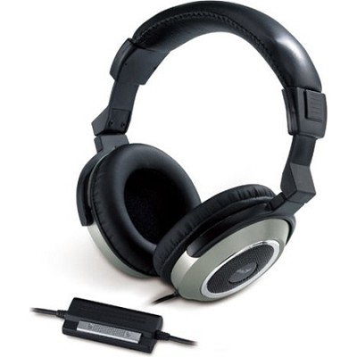 Professional Hi-Fi studio headphones