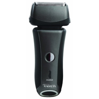 Rechargeable Triple-Foil Shaver