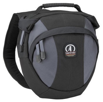 5766 Velocity 6x Compact Sling Pack (Black)