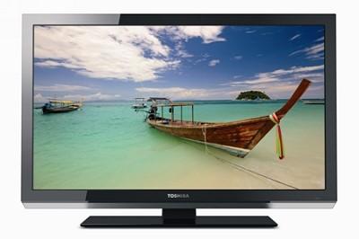 46 inch CineSpeed LED 120 Hz 1080p