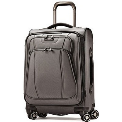 DK3 Spinner 21 Suitcase - Charcoal