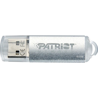 Xporter Pulse 8GB Flash Drive