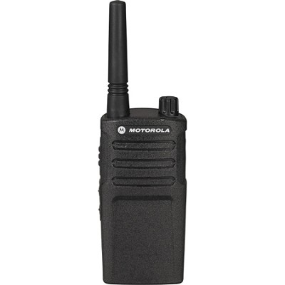 RMU2040 On-Site 4 Channel UHF Two-Way Business Radio - Black