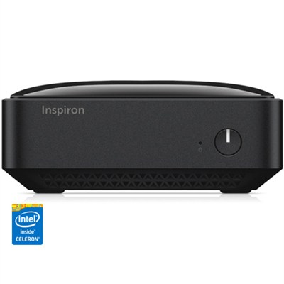 Inspiron 3050 Micro Desktop PC - Intel Celeron J1800 Processor
