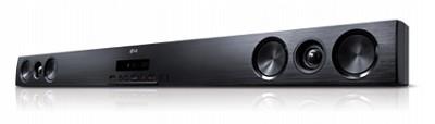LSB306 140 Watt 2 Channel Speaker Sound Bar - OPEN BOX