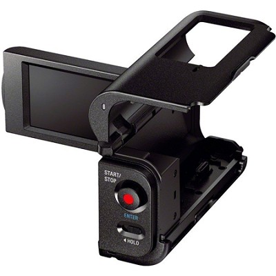 AKA-LU1 Handheld Grip with LCD Screen for Action Cam