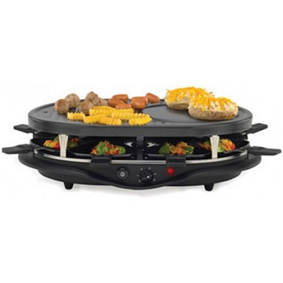 Raclette Party Grill - 6130