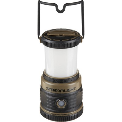44931 The Siege Compact Alkaline LED Hand Lantern
