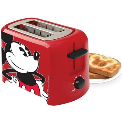 Classic Mickey Mouse Toaster (DCM-21)