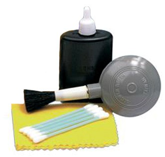 5 pc. Lens Cleaning Kit