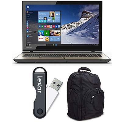 Satellite C55-B5240X 15.6` (TruBrite) Intel Celeron N2840 Dual-core Notebook
