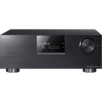 HW-D600 - Home Theater Receiver System 5.1 Channel