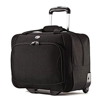 Splash 2 Wheeled Boarding Bag - Black