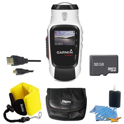 VIRB Elite Action Camera Kit