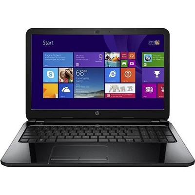 TouchSmart 15.6` Touch-Screen 15-g014dx AMD A8-6410 Quad Core Laptop Refurbished