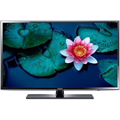 UN50H5203 - 50-Inch Full HD 60Hz 1080p Smart TV Clear Motion Rate 120