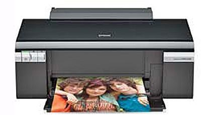 Stylus Photo R280 Ultra High Definition Printer