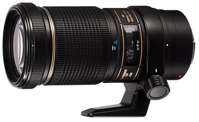 SP AF180mm F/3.5 Di LF (IF) 1:1 Macro for Nikon