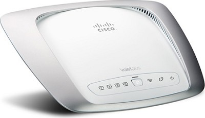 Valet Plus M20 Wireless-N HotSpot Router
