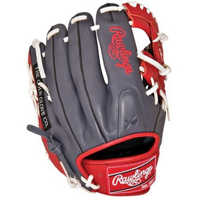 Gamer XLE 11.5 Inch GXLE4GSW Baseball Glove - Right Hand Throw