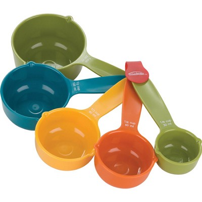 5-Piece Measuring Cup Set
